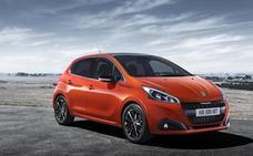Las ventas de coches caen por sexto mes consecutivo en Extremadura