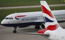 Multa de 205 millones a British Airways por el robo de datos de sus clientes el verano pasado