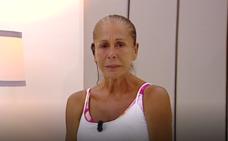 Isabel Pantoja abandona 'Supervivientes 2019' por problemas de salud