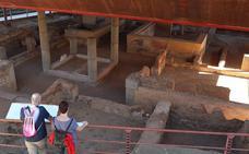 El Consorcio de la Ciudad Monumental organiza un seminario sobre arqueología