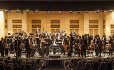 David Hernando dirigirá a la OEx en un concierto de cine en Badajoz