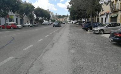 Obras apuesta por mejorar la red de abastecimiento y saneamiento de Trujillo