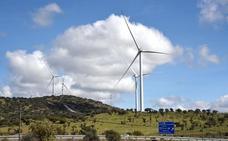Una empresa planea construir cinco parques eólicos rechazados en 2007 y 2008