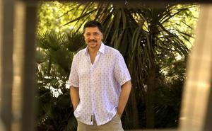 Carlos Bardem presentará su libro en Mérida