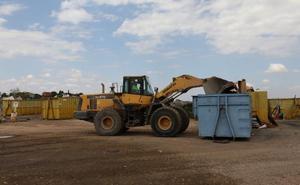 La Junta concede el permiso ambiental al centro de reciclaje La Grulla en Mérida