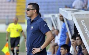 Marrero regresa al Extremadura para dirigir el filial