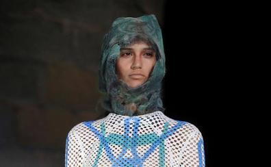 La extremeña María Lemus vuelve a la Fashion Week Madrid