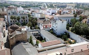 El Ayuntamiento de Mérida compra el convento de las encerradas por 847.000 euros