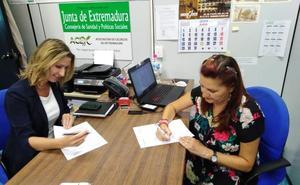 La Asociación de celíacos de Extremadura firma un acuerdo de colaboración con Mercadona