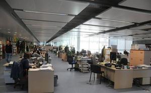 Los sueldos de los empleados de la Junta y la UEx subirán el 0,25% desde julio