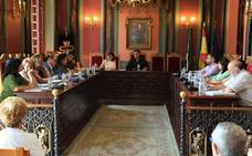 El nuevo Gobierno va a contar con tres concejales liberados