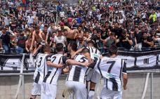 El Badajoz supera los 2.000 abonados
