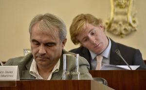El pacto para alternar la Alcaldía de Badajoz deja abierta la puerta a una ruptura