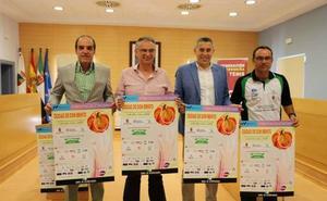 Más de 60 jugadoras se disputarán el IV Torneo Internacional de Tenis Femenino en Don Benito