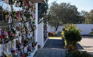 Vox rechaza que se ceda una parcela en el cementerio de La Soledad de Badajoz para la comunidad musulmana
