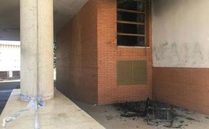 Detenido un joven de 21 años como autor de un incendio en una vivienda en Almendralejo