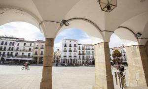 Aula HOY en Cáceres