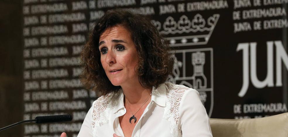 Extremadura produjo un 9% más de energía eléctrica procedente de renovables el año pasado