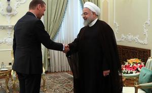 Irán y EE UU trasladan su pulso al organismo de la Energía Atómica