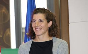 Sonia Bejarano: «En otras Comunidades envidian las ayudas al deporte que tenemos en Extremadura»