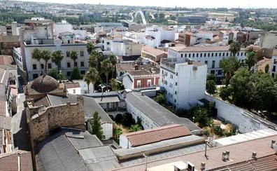 Osuna plantea construir una gran plaza pública en el solar de las concepcionistas