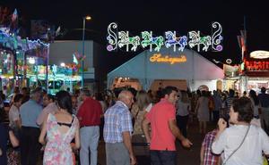 Las fiestas de Santiago y Santa Ana arrancan el 23 de julio