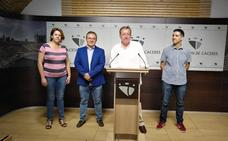 Cuatro mil extremeños aprenden inglés gracias a los Centros Locales de Idiomas de AUPEX