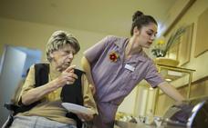 Aprobadas las bases para la contratación indefinida de un trabajador social