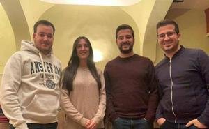 Huertas de Ánimas presentará en Trujillo a sus damas infantiles y juveniles el sábado
