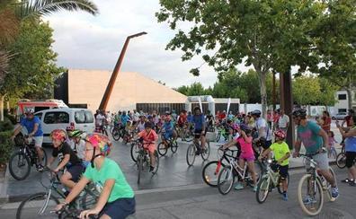 Más de un centenar de participantes inauguran el verano deportivo en Casar de Cáceres