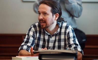 Iglesias responde a Sánchez que negociará si renuncia al «gobierno monocolor»