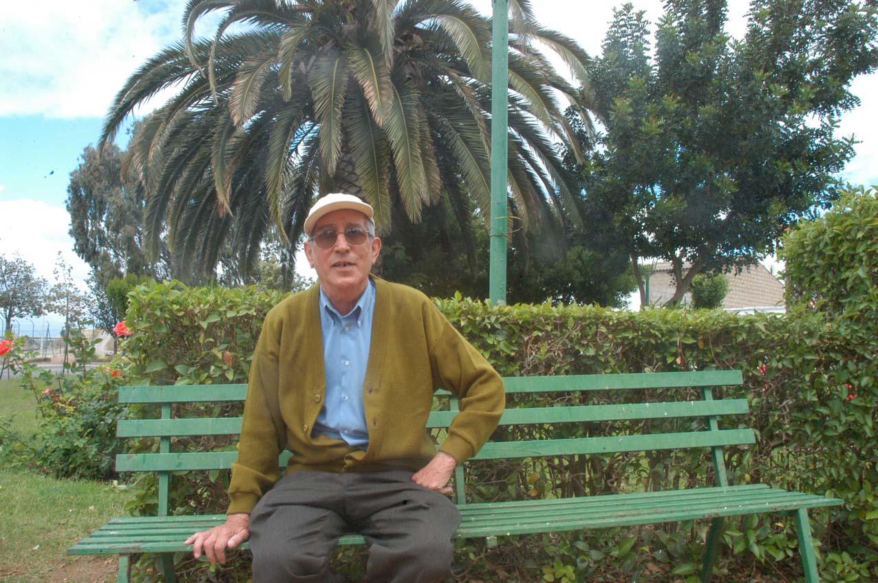 Fallece el histórico dirigente vecinal emeritense Evelio Gómez Tordesillas