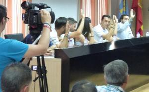 Vox se queda sin representación en los órganos colegiados de Navalmoral