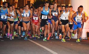 La 'Campanaria nocturna' se disputa el 7 de agosto en Campanario
