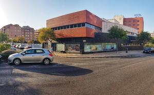Las antiguas oficinas de Pinilla, en Virgen de Guadalupe, pasan a tener uso comercial