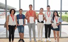 Primer premio en un concurso nacional de estadística para alumnos del IES 'Virgen de Soterraño' de Barcarrota