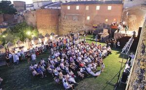 Los conciertos del Baluarte de Cáceres comienzan el tres de agosto