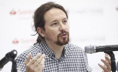 Iglesias considera una «idiotez» la oferta de Sánchez sobre los ministros técnicos