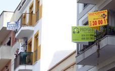 La compraventa de viviendas crece un 6,8% en la región