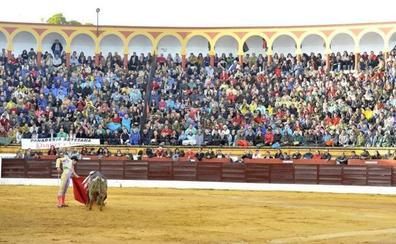 Olivenza registra como nombre comercial la marca local de 'capital del toro'