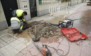 Plan de choque en las barriadas para solucionar deficiencias en la red de agua