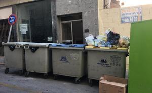 Manos a la obra para lograr una ciudad más limpia
