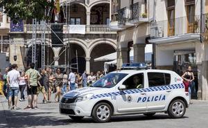El Ayuntamiento desconoce lo que debe a los policías locales por horas, noches y festivos
