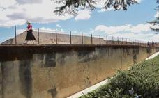 El PSOE pide que la Junta revise el acuerdo sobre los restos arqueológicos de la Alcazaba
