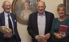 Gonzalo y José Antonio Echagüe: «La vida de la Marquesa de Parabere da para una serie de televisión»