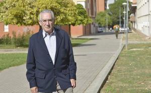 Fallece José Prieto, expresidente de la asociación de vecinos de la barriada pacense de Valdepasillas