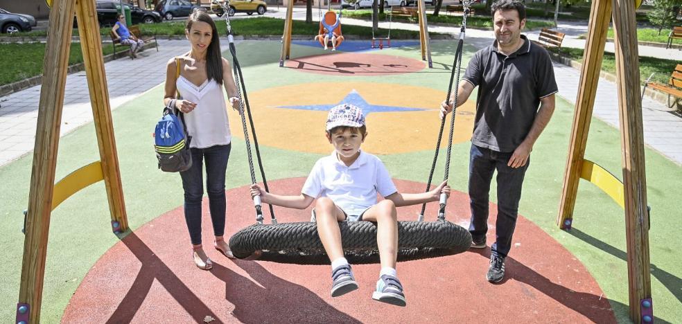 «Otros padres deben saber que mi hijo tendrá logopeda por sentencia»