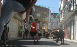 Dos heridos en las fiestas de San Buenaventura de Moraleja este fin de semana