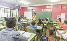 CC OO negociará el próximo curso la carrera profesional de los docentes extremeños