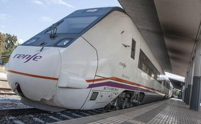 Renfe anula 320 trenes por la huelga de 23 horas de este lunes